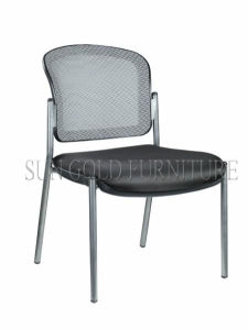 Durable Shape Modern Office Staff Training Iron Mesh Chairs (SZ-OC140C) pictures & photos
