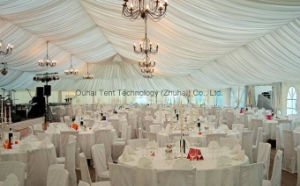 Luxury and Elegant Event Party Tent 16m X 40m for Sale pictures & photos
