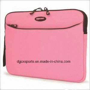 High Quality Neoprene Laptop Bag for Sale pictures & photos