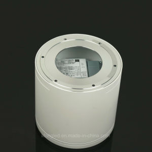 6 Inch 25W Surface Mounted LED Downlight with UL LED Driver pictures & photos