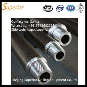 High Quality Drill Rod/ Drill Collar API Steel Drill Collar for Oilfield pictures & photos