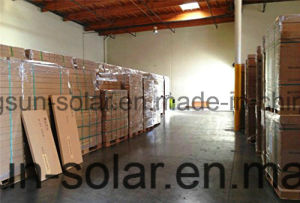High Power 50W Small Size Solar Panel pictures & photos