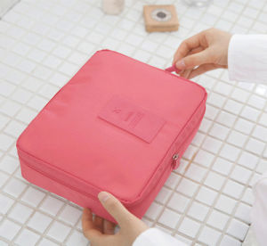 Korea New Portable Multifunctional Portable Wash Bag Bag Bag Bag Travel pictures & photos