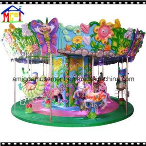 12 Seats Fantasy Horse Carousel for Amusement Park pictures & photos