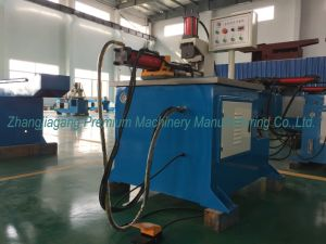Plm-CH60 End Arc Punching Machine for Tube pictures & photos