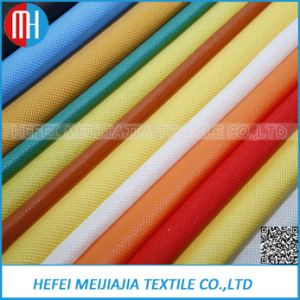 100% PP Spunbonded Non Woven Fabric Roll pictures & photos