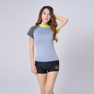 Fitness Se≃ Y Leggings Gym Women Sportswear Yoga Clothes pictures & photos