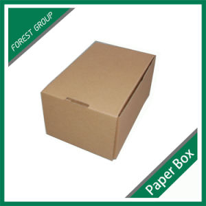 Custom Printed Corrugated Box with Cheap Price pictures & photos