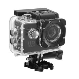 High Definition Waterproof 30m Sport Action Camera