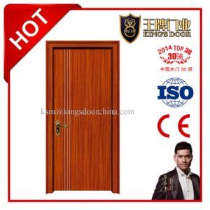 Interior Decoration MDF PVC Doors pictures & photos