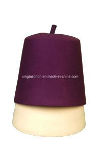 Wool Felt Middle Eastern Hat Hot Selling for Man and Woman pictures & photos