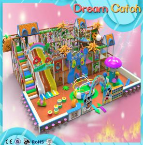 Kids Amusement Center Playground pictures & photos