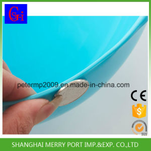 Plastic Vegetable Draining Strainer Basket with Handle, Big Size pictures & photos