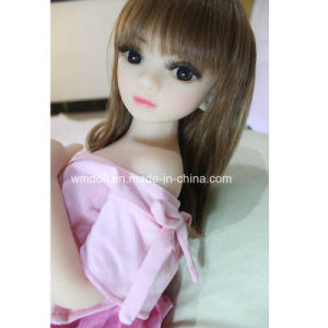 New Top Quality 65cm Silicone Love Doll for Men pictures & photos