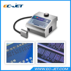 Automatic Industrial Batch Code Printing Machine Dod Inkjet Printer (EC-DOD) pictures & photos