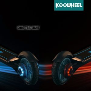 Koowheel New Original Mini Folded Lithium Samsung Battery Mobility Electric Kick Scooter pictures & photos