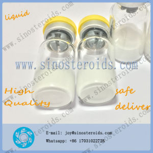 Hexarelin Acetate Lyophilized Peptides Powder Hexarelin for Muscle Growth pictures & photos