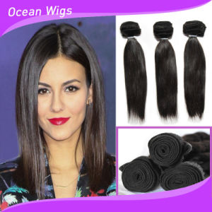 Large Stock Raw Indian Hair 8A Grade Indian Human Hair Wholesale Indian Hair pictures & photos