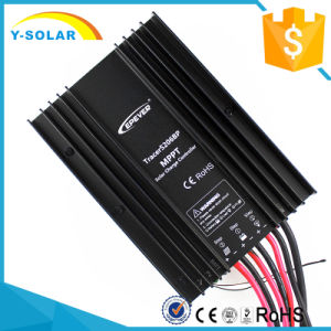 Epevertracer2610bp MPPT Solar Charge Controller 12V 24V pictures & photos