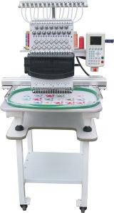 Wonyo Textile Cap T-Shirt Mixd Flat Embroidery Machine pictures & photos