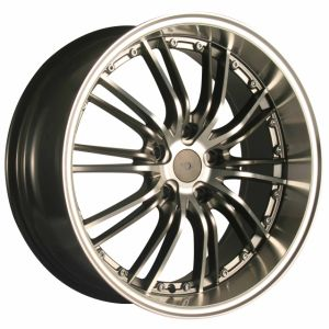17inch and 18inch Alloy Wheel for Aftermarket pictures & photos