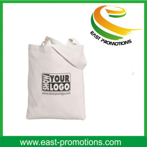 Eco-Friendly 100% Cotton Tote Bag, Cavans Bag pictures & photos