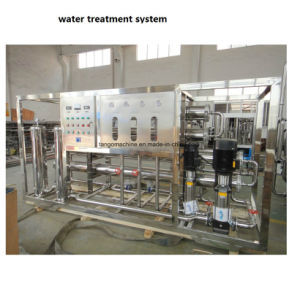 Water Purifier Filter Reverse Osmosi Treatment System pictures & photos