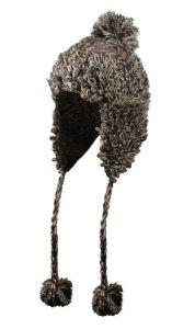 Winter Hat Acrylic Jacquard Beanie Hat Custom Knit Hat POM POM Beanie Hat pictures & photos