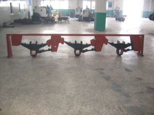 for Trailer Use Mechinery Suspension pictures & photos