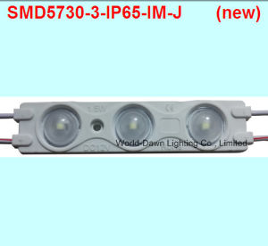 2 Years Warranty SMD5730 3-LEDs IP65 LED Module (SMD5730-3-IP65-Im-J) pictures & photos