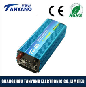 off Grid 3000W DC to AC Power Supply Pure Sine Wave Inverter pictures & photos
