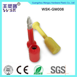 High Quality Bolt Seal for Logistics Transportation pictures & photos