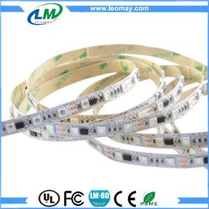 Hotel light Dream Color light 300LEDs SMD5050 Flexible LED Strip Light pictures & photos
