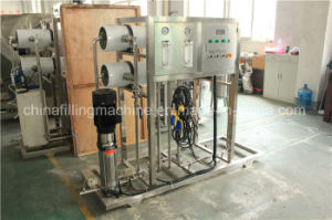 High Quality Drinking Standard Water Treatment Machine pictures & photos