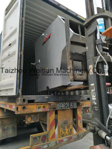 High Quality PP/PS/ABS Waste Plastic Crusher& Shredder Machine pictures & photos