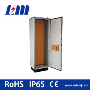 Floor Standing Cabinets IP55/Power Distribution Cabinet pictures & photos