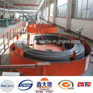 7.0mm 1670 MPa High Tensile Prestreesing Wire pictures & photos