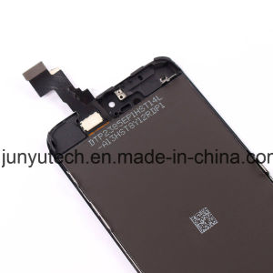 LCD Screen for iPhone 5c Assembly pictures & photos