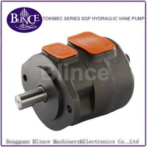 Transit Mixer Hydraulic Pump Sqp for Ford Tractor pictures & photos