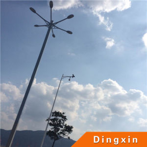 Plaza, Dock, Highway, Airport High Mast Lighting Prices for High Mast Pole Tower 15m, 18m, 20m, 25m, 30m, 35m pictures & photos
