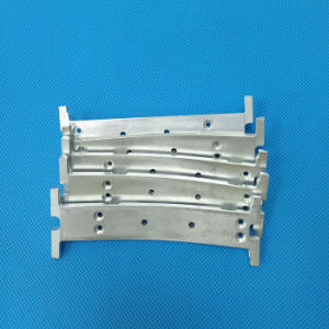 Aluminum CNC Machining Parts pictures & photos