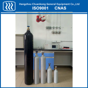 Calibration Gas Standard Gas for Analysis pictures & photos