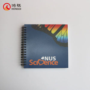 Whole Sale Spiral Notebook pictures & photos