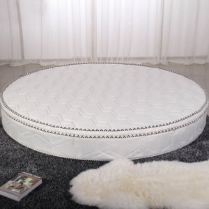 a Quilted Polyester Filled Waterproof Mattress Protector