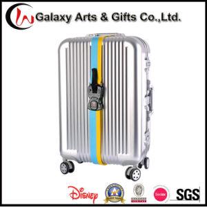 Personalised Digital Luggage Scale Weighing Luggage Belt Polyester Tsa Luggage Belt