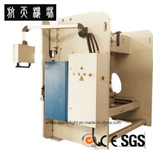High quality series WC67K hydraulic press brake, CNC bender machine