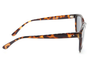 High Quality PC Injection Exclamation Mark Polarized Sunglasses pictures & photos