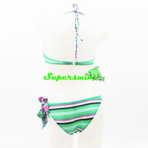 Samll Quantity Bikinki Customization as Per Customers′ Designs pictures & photos