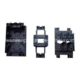 High Quality OEM Plastic Mould/Mould for Auto Interior Product/ Part (LW-03623) pictures & photos