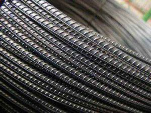 HRB400/500 Hot Rolled Reinforced Bar/Deformed Bar in Coil pictures & photos